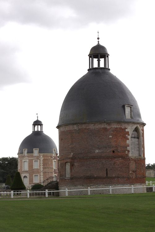chateau medavy