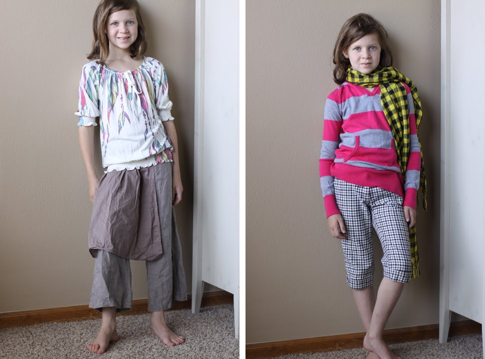 What to Wear to 5th Grade ⋆ Design Mom