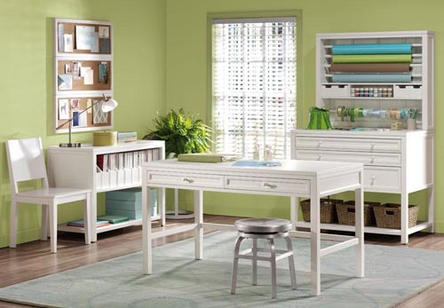 craft room furniture Martha Stewart Home Decorators