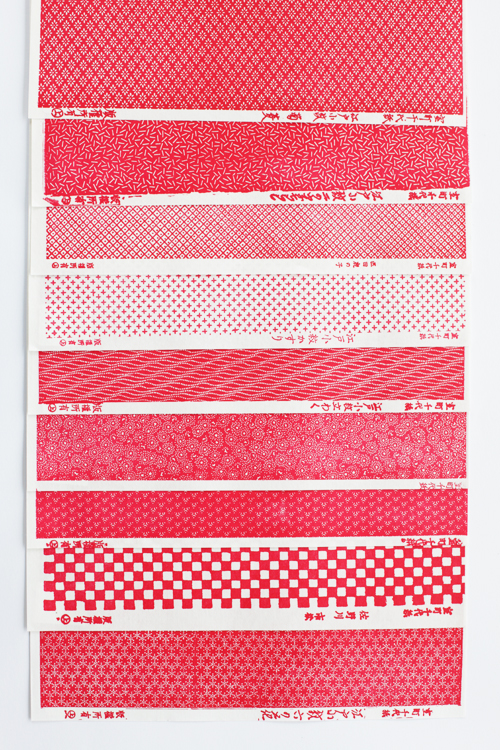 red and white papers pretty A Creative Mint