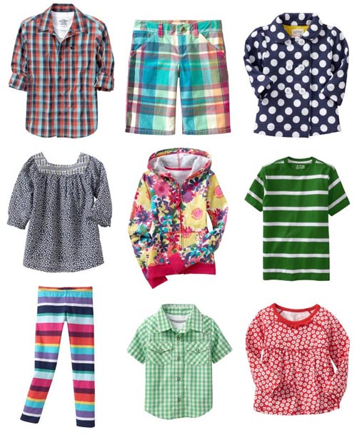 Old Navy Baby & Kids Sale