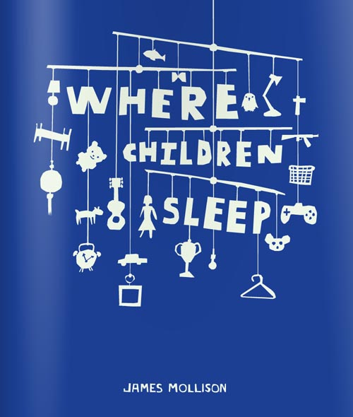 where children sleep James Mollison