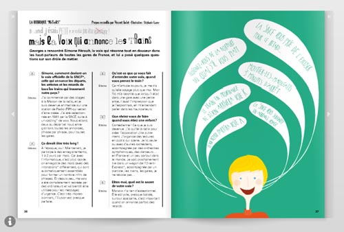 french magazine for kids