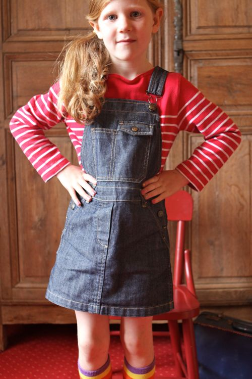 What to Wear to 1st Grade