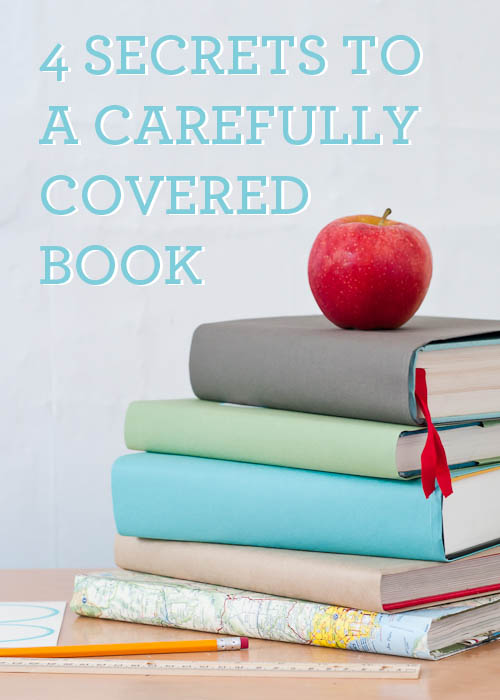 stretchy book covers diy