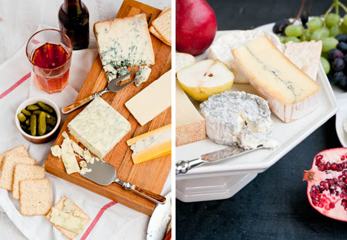 Beautiful Cheese Board Ideas by popular lifestyle blogger Design Mom & French Cheese Board Plants - Budra