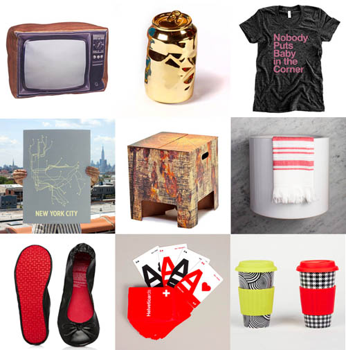 Gift Guide 5 Hip Stylish Gifts Under 25 Design Mom