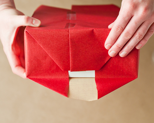 How to Wrap a Present: 4 Secrets | Living Well | Design Mom