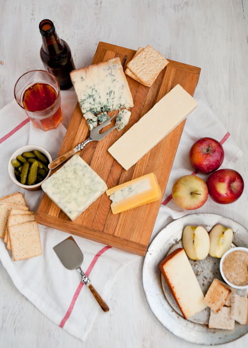 Beautiful Cheese Board Ideas by popular lifestyle blogger Design Mom & Beautiful Cheese Board Ideas | Living Well Secrets | Design Mom
