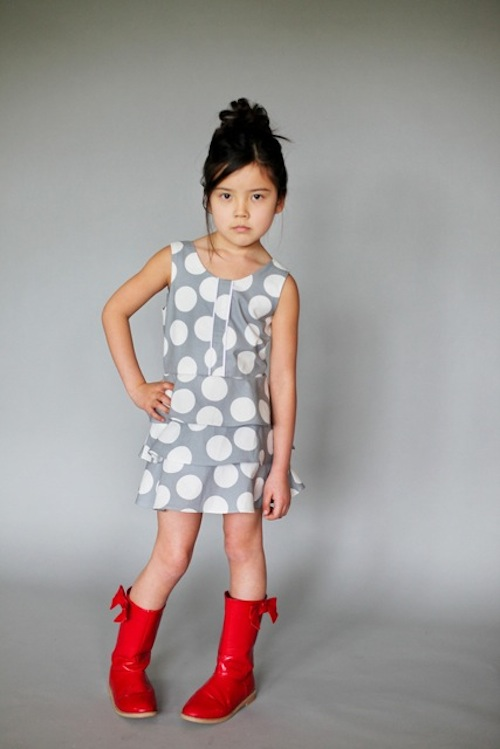 Figgy's Patterns ⋆ Design Mom Interesting Children's Clothing Patterns