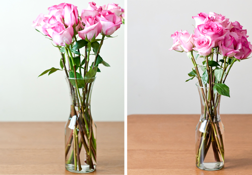 Secrets For Keeping Cut Flowers Fresh Living Well Design Mom