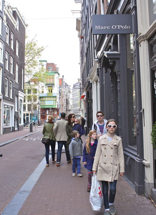 Amsterdam | Design Mom02