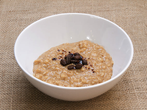 The most delicious oatmeal recipes