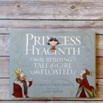 PrincessHyacinth by Florence Parry Heide