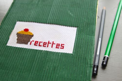 Embroidery and France