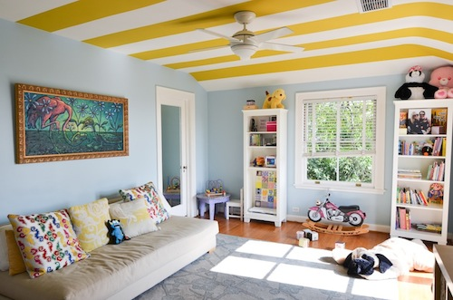 Living With Kids Laura Tremaine Design Mom