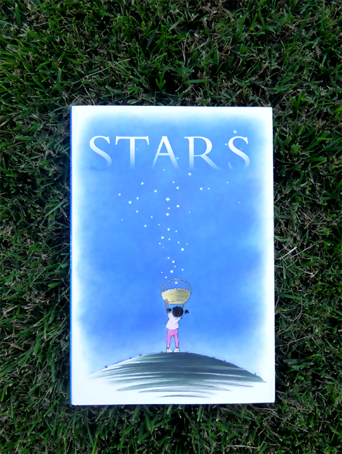 Stars by Mary Lynn Ray and Marla Frazee
