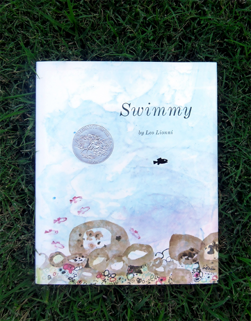Swimmy by Leo Lionni