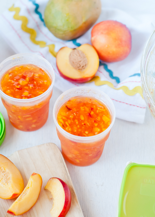 How to Properly Freeze Fruits & Veggies. 11 Secrets!  |  Design Mom