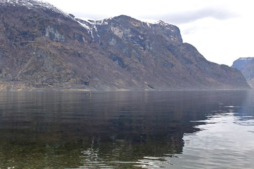 kayaking in the fjords18