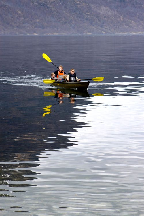 kayaking in the fjords20