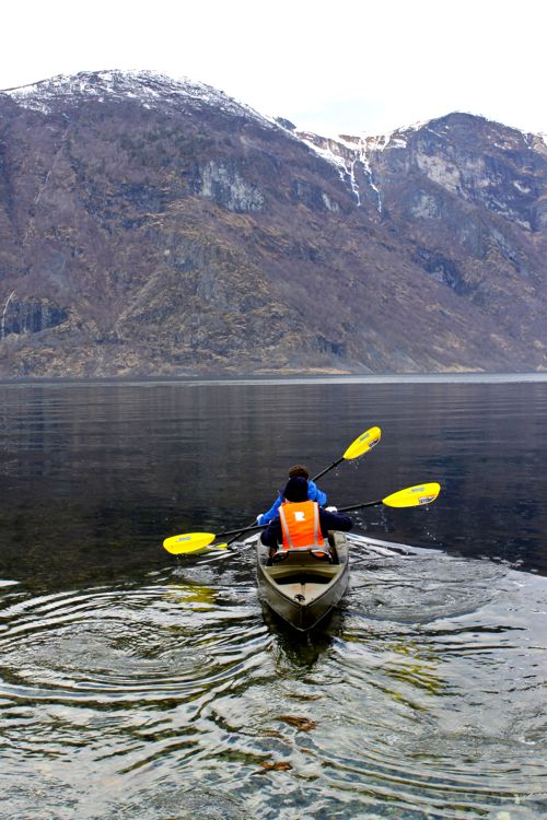 kayaking in the fjords30