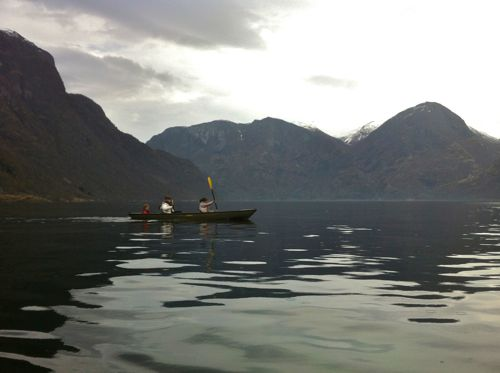 kayaking in the fjords_1