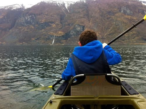kayaking in the fjords_2