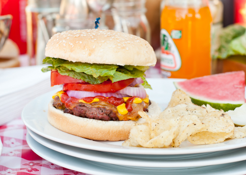 8 Secrets to the Perfect Burger