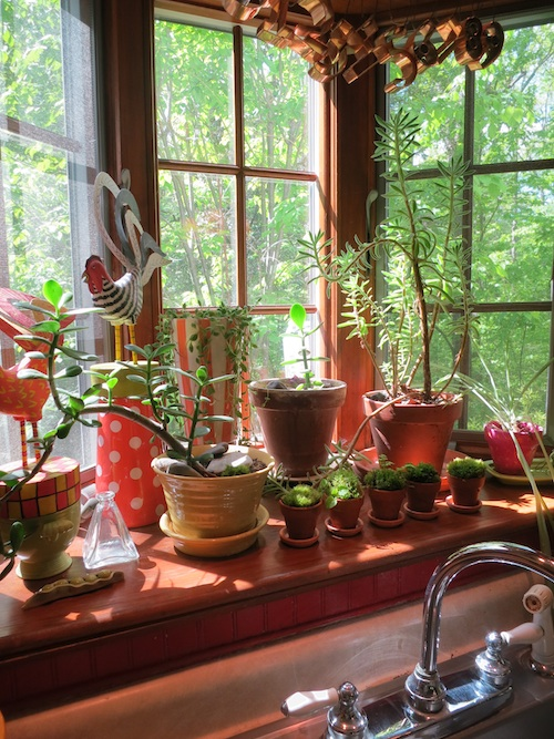 Kitchen window ii