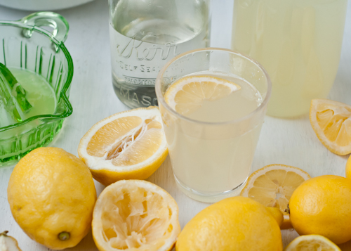 Lemonade 101. Everything you need to know to make the perfect pitcher.     Design Mom