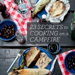 campfire cooking TITLE