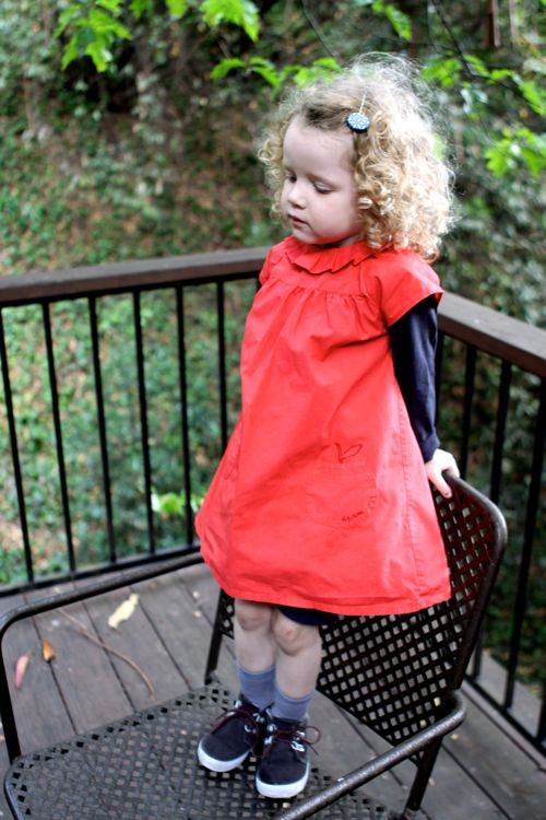 What to Wear to Middle School and Pre-School     Design Mom