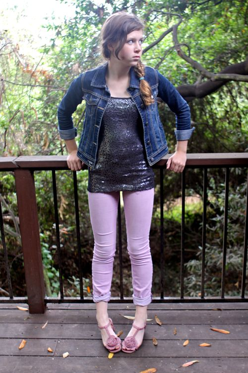 What to Wear to 9th & 10th Grade  |  Design Mom