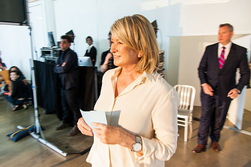 Martha Stewart at Alt Summit 2013-1
