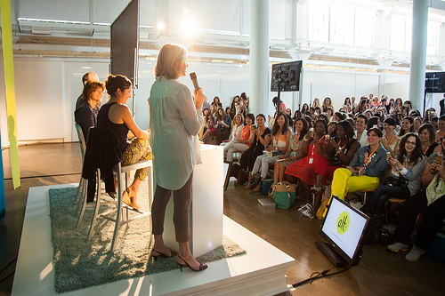 Martha Stewart at Alt Summit 2013-3