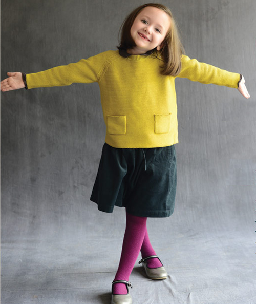 Fall Clothes from Olive Juice Kids