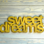Sweet Dreams. By Shop Homegrown on Etsy.