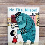 No Fits, Nilson by Zachariah Ohora