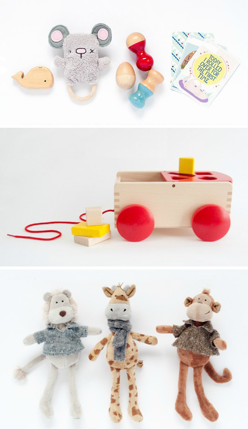 brimful toys spring 2014