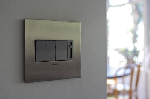 "Switches and Outlets ""Before"" and ""After"" on Design Mom"