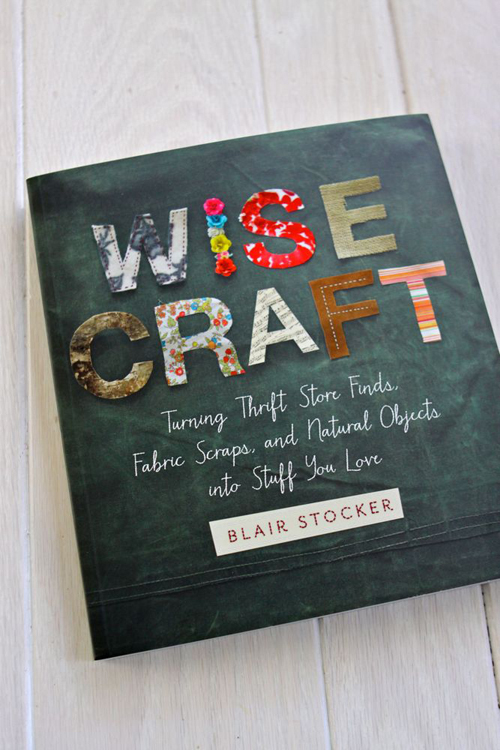 Craft Books01