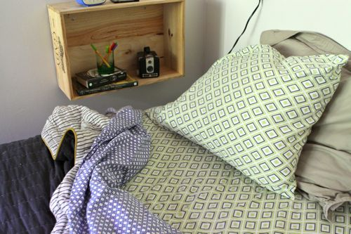 The Treehouse: A Bedroom for Two Brothers   |   Design Mom