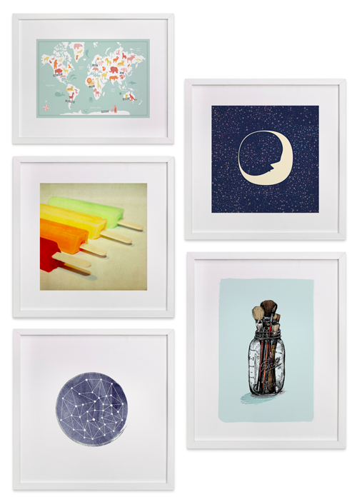 Minted Art Collection 1