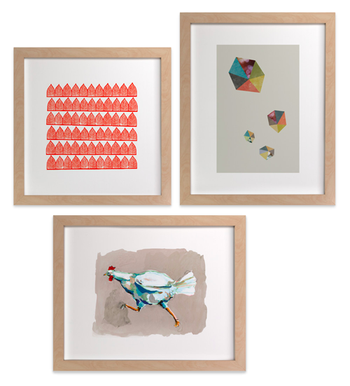 Minted Art Collection 2