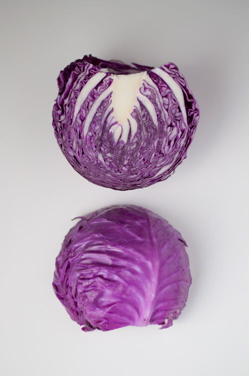Dye Eggs with Red Cabbage for Gorgeous, Natural Look   |   Design Mom