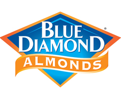 BD Almonds Logo