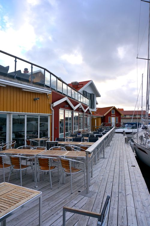 Salt & Sill Restaurant - Four Days in West Sweden
