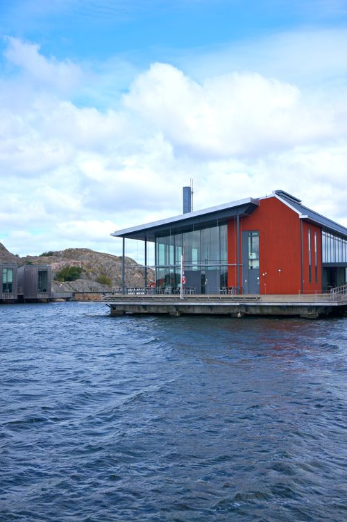 Nordic Watercolor Museum - Four Days in West Sweden