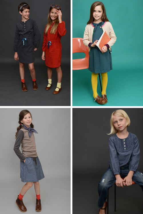Olive Juice Kids Fall 2014
